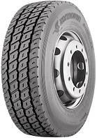 Грузовые шины 385/65 R 22.5 KORMORAN T ON/OFF 158K (прицепная ось на дороге и бездорожье)