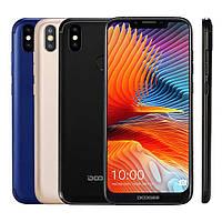 Смартфон Doogee BL5500 Lite 2/16GB