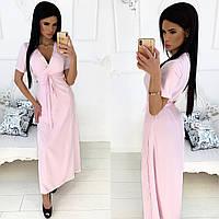 """Длинное платье в пол """" Полоски """" Dress Code, фото 1"""