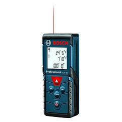Лазерний далекомір Bosch GLM30X 30 метрів,вимірювач відстані