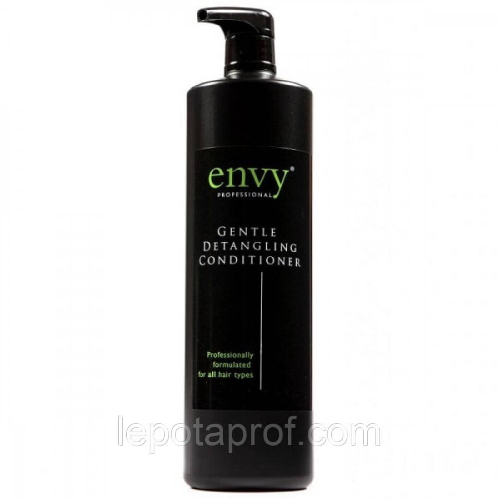 Кондиционер разглаживающий для всех типов волос Envy Gentle Detangling Conditioner, 950 мл