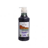 Высококачественный минеральный шампунь против выпадения волос Care & Beauty Line (Израиль)
