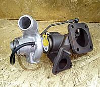 Турбина реставрированная турбіна Ford Transit Форд Транзит 2.2 TDi