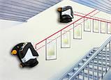Лазерный уровень с отвесными точками SuperCross-Laser 2P Laserliner 081.125A, фото 6