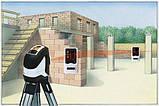 Лазерный уровень с отвесными точками SuperCross-Laser 2P Laserliner 081.125A, фото 5