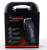 Профессиональная компактная машинка для стрижки волос ProGemei GM-1016