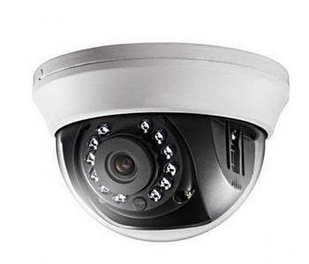 Turbo HD камера Hikvision DS-2CE56C0T-IRMMF (2.8 мм)