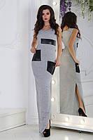 Платье женское норма ВАВ067, фото 1