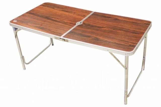 Складной стол 60х120 см