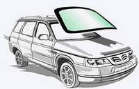Как выбрать и заменить лобовое автостекло?