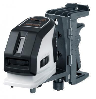 Автоматический лазер 2 с отвесными точками MasterCross-Laser 2P Laserliner 031.360А