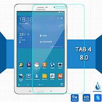 "Защитное стекло для Samsung Galaxy Tab 4 SM-T335 8"""