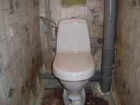 Замена стояков канализации