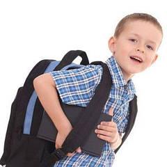 Удобные школьные рюкзаки: основные критерии выбора