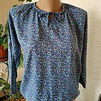 Блузка котоновая