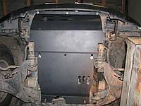 Защита двигателя - Mitsubishi Pajero Sport (2008--) все