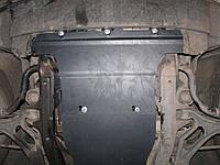 Защита двигателя - Volkswagen Touareg (2002--) все