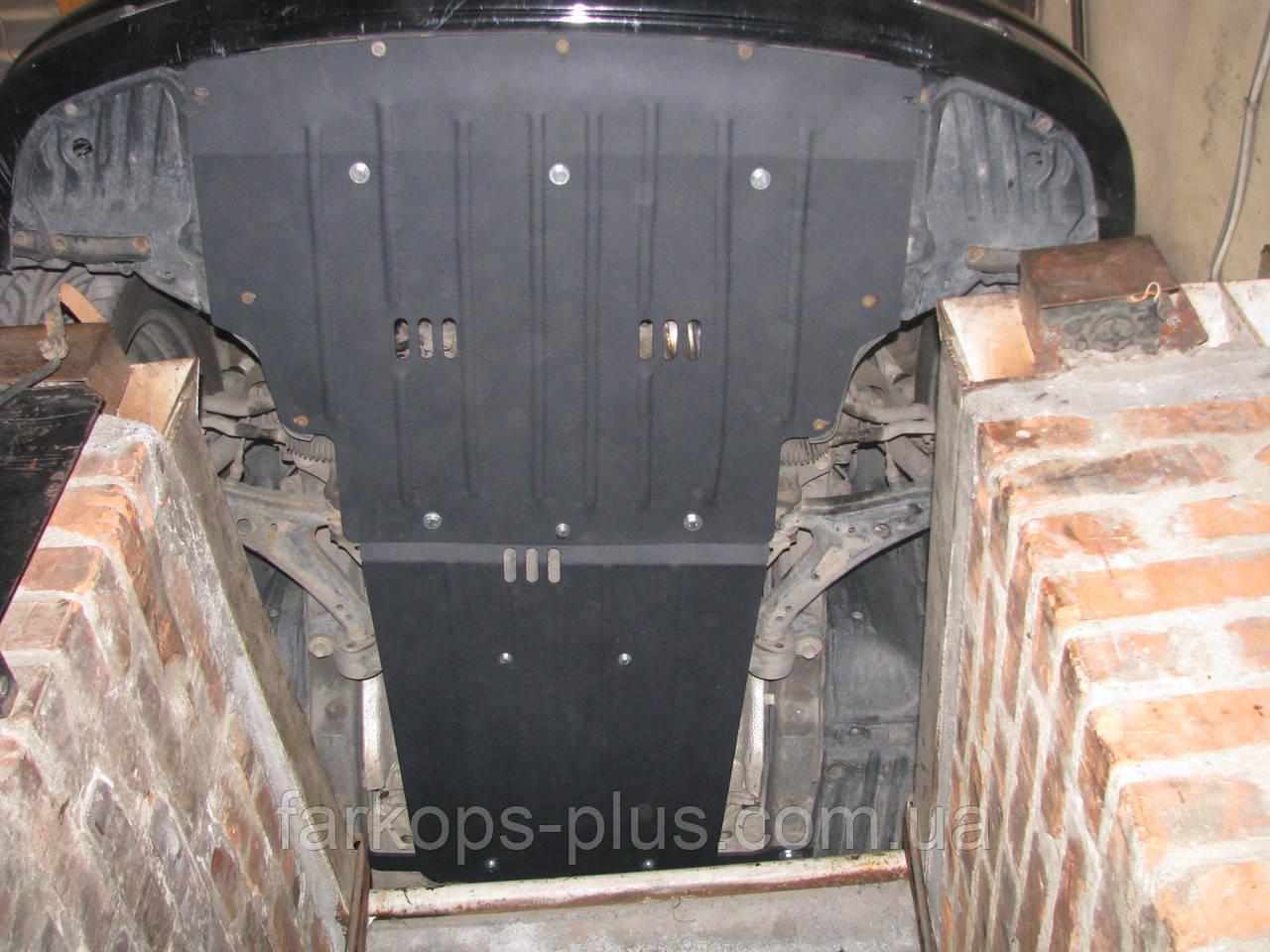 Защита двигателя - автомат Lexus LS-430 (2002-2006) 4.3