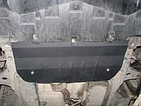 Защита двигателя - автомат Mercedes B-Class 180 (W245) (2005-2011) 2.0