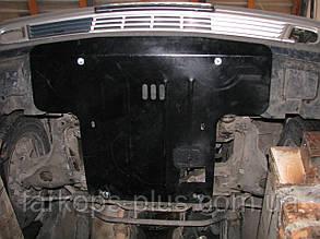 Защита двигателя - автомат Mercedes E-Class (W210) (1997-2002) 2.0, 3.2