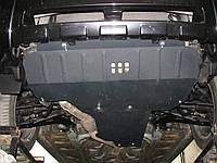 Защита двигателя - автомат Subaru Forester (2008-2012) 2.5