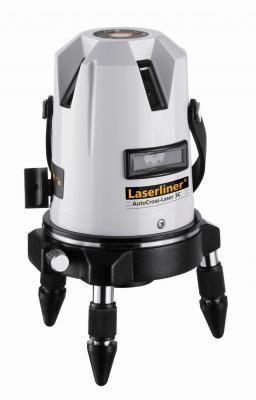 Автоматический лазер 3C AutoCross-Laser 3C Laserliner 031.212A