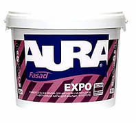 Краска фасадная акриловая, Aura Fasade Expo 5кг