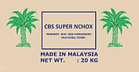 CBS SUPER NCHOX