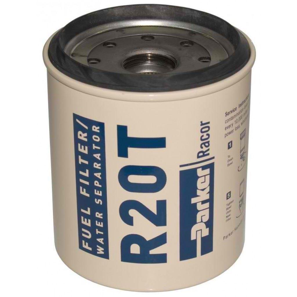 Фильтрующий элемент Parker Racor R25T 10 мкм.
