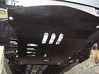 Защита двигателя и кпп - Chevrolet Nubira (2004--) все