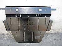 Защита двигателя и кпп - Citroen C-4 (2004--) все