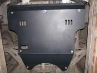 Защита двигателя и кпп - Kia Carnival 1 (1999 - 2006) V - 2.9D