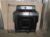 Защита двигателя и кпп - Mitsubishi Outlander XL (2006-2012) все