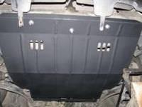Защита двигателя и кпп - Nissan Almera (N16) (2000-2006) все