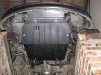 Защита двигателя и кпп - Opel Astra G (1997-2008) все