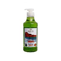 Шампунь для сухих и окрашенных волос Care & Beauty Line