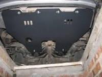 Защита двигателя и кпп - Peugeot 206 (2006--) 1.4, 1.6