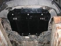 Захист двигуна і кпп - Skoda SUPERB 2 2008-2014 всі