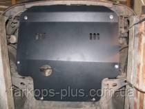 Защита двигателя и кпп - Toyota RAV-4 (2005-2012) 2.5