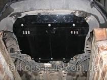 Захист двигуна і кпп - Volkswagen Jetta (2014--) 1.4, 1.6 D, 2.0 TDI, Volkswagen Caddy (2004--) все V