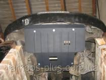Захист двигуна і кпп - Volkswagen LT 35 з кондиціонером (1995-2006) 2.5 D