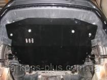 Захист двигуна і кпп - Volkswagen Passat B-6 (2005-2010) 1.4, 2.0 D, 2.0 i