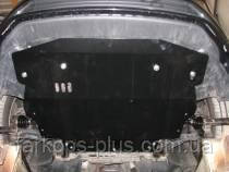Захист двигуна і кпп - Volkswagen Passat CC (2008--) 2.0 D, 2.0 i