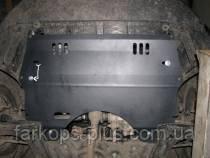 Захист двигуна і кпп - Volkswagen Polo (2009--) 1.4, 1.6