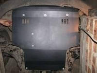 Защита двигателя и кпп - автомат Acura MDX (2006-2014) 3.7