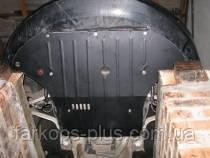 Захист двигуна і кпп - автомат Audi A8 (D3) (2002-2010) 3.0 D