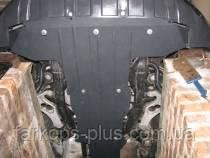 Захист двигуна і кпп - автомат Audi Q7 (2005--) 3.0 D