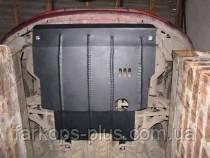 Защита двигателя и кпп - автомат Honda Accord 8 (2008-2013) 2.4