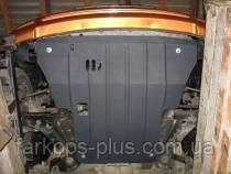 Захист двигуна і кпп - автомат Kia Picanto (2004-2007) 1.1
