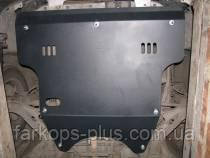 Защита двигателя и кпп - автомат Mercedes B-Class T245 (W246) (2005-2011) все